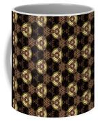 Arabesque 043 Coffee Mug