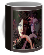 1258 - Stream Of Sadness 2017 Coffee Mug