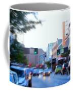 125th Street Harlem Nyc Coffee Mug