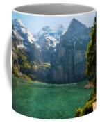 Nature Art Landscape Coffee Mug