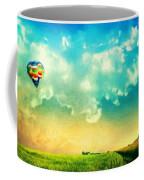 Nature Landscape Art Coffee Mug