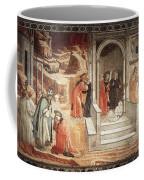 12dispu Fra Filippo Lippi Coffee Mug