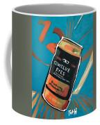 12welve Eyes Coffee Mug