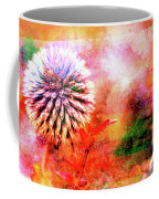American Beach Cottage Art And Feelings Coffee Mug