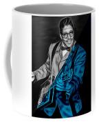 Bo Diddley Collection Coffee Mug