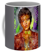 Bruno Mars Coffee Mug