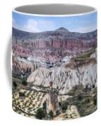 Cappadocia - Turkey Coffee Mug