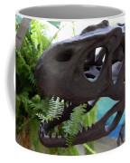 Centro De Investigaciones Paleontologicas Coffee Mug