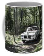Classic Cars Coffee Mug