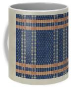 Coverlet Coffee Mug
