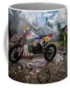 Enduro Race  Coffee Mug