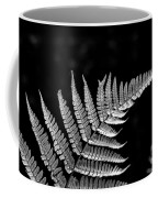 Fern Close-up  Coffee Mug