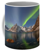 Hamnoy Lofoten - Norway Coffee Mug