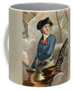 John Paul Jones, 1747-1792 Coffee Mug