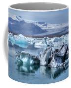 Jokulsarlon - Iceland Coffee Mug