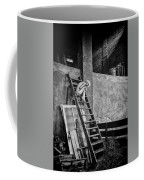 Kelevra Coffee Mug