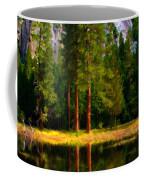 Landscape Poster Coffee Mug