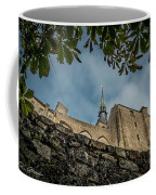 Le Mont Saint Michel Coffee Mug