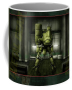 Metal Gear Coffee Mug