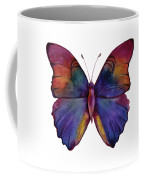 13 Narcissus Butterfly Coffee Mug
