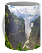Oil Paintings Landscapes Coffee Mug