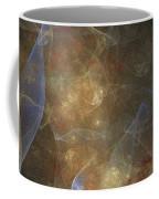 Wave Art Coffee Mug