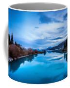 Pro Landscape Coffee Mug