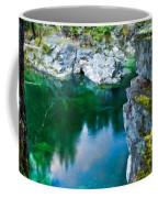 R G Landscape Coffee Mug
