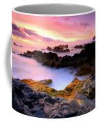 Scenery Oil Paintings On Canvas Coffee Mug