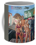 13 Stories Coffee Mug