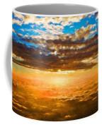 Landscape Paintings Nature Coffee Mug