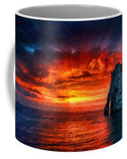 Landscape Paintings Nature Coffee Mug