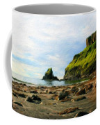 Landscape Nature Art Coffee Mug