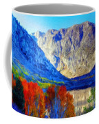 Landscape Art Nature Coffee Mug