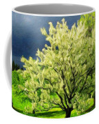 Oil Painting Landscape Pictures Coffee Mug