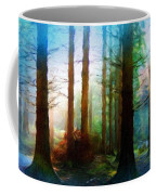 A Landscape Nature Coffee Mug