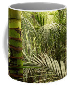 Jungle 64 Coffee Mug