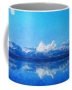 Landscape Nature Art Coffee Mug