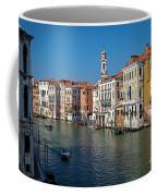 1399 Venice Grand Canal Coffee Mug