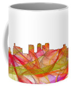 Birmingham Alabama Skyline Coffee Mug