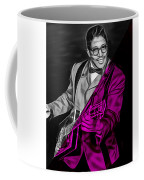 Bo Diddley Collection Coffee Mug