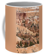 Bryce Canyon - Utah Coffee Mug