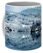 Landscapes To Paint Coffee Mug