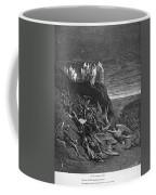 Milton: Paradise Lost Coffee Mug