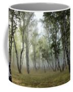 New Landscape Coffee Mug