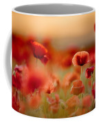 Poppy Dream Coffee Mug