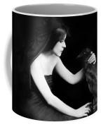 Theda Bara (1885-1955) Coffee Mug by Granger