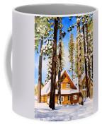 #140 Gatekeepers Museum Coffee Mug