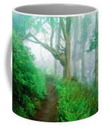 Nature Art Original Landscape Paintings Coffee Mug