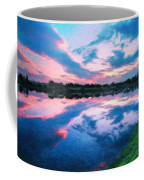 Nature Landscape Jobs Coffee Mug